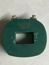 CUTLER HAMMER WESTINGHOUSE 9-1360-2 COIL *USED*