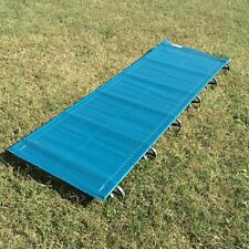 "Thermarest Luxury Lite Mesh Camping Cot Size Large 77""x26"""