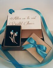Beautiful Wedding Gift Set for the Mother of the Bride or Groom