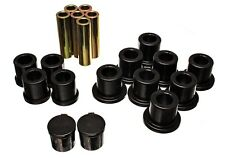 Leaf Spring Bushing-Set Rear Energy 5.2119G