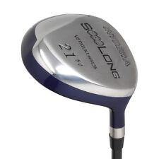 "Senior Men's +1""> Std Integra SoooLong 21 Wood Golf Club Premium Senior ""A"" Flex"