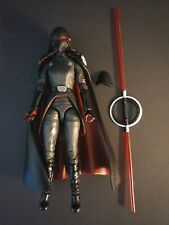 """Loose Star Wars Black  Series 6 inch 6"""" Second Sister Inquisitor"""