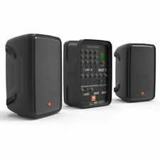 JBL Active Portable Pro Audio Speakers & Monitors