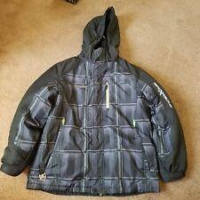 NWOT ZeroXPosur boys 3-in-1 winter jacket, size XL(18-20)