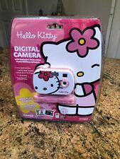 Hello Kitty 2008 Digital Camera KT7002 Brand New