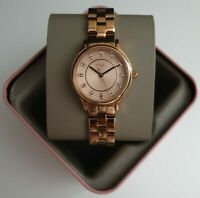 Fossil Modern Sophisticate Three-Hand Stainless Steel Watch BQ1571