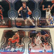 2020-21 PRIZM - FINISH YOUR SET - PICK YOUR PLAYER