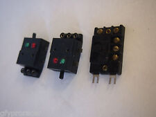 N Atlas ASSORTED TRAIN SWITCHES