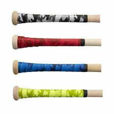 Easton 1.2mm Hyperskin™ BaseCamo Bat Grip, Ultra-Tacky Grip, Reduce Vibration