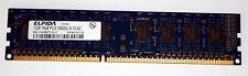 1Gb Memoria Ram Ddr3-ram 1Rx8 PC3-10600U No-Ecc 'Elpida EBJ10UE8BDF0-DJ-F'