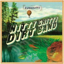 The Nitty Gritty Dirt Band - Anthology