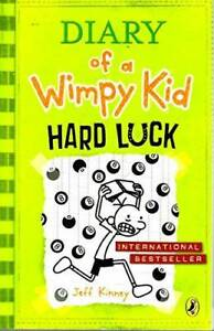 Diary of a Wimpy Kid 8 - Paperback By JEFF KINNEY - GOOD