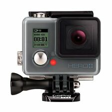 GoPro Hero+ LCD, E-Commerce Entry Level Edition & Limited Accessories