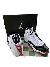 Baskets rouge Jordan pour homme   eBay