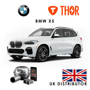 BMW X5 THOR Electronic Exhaust, 1 Loudspeaker UK