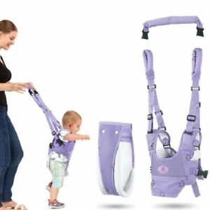 Baby Walker Children Learning Harness Backpack Toddlers Walkers New Child Walk