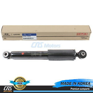 GENUINE SHOCK ABSORBER REAR for 12-17 HYUNDAI ACCENT OEM 553001R000 553001R300