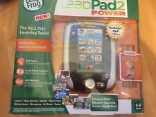 Leapfrog leappad 2 boxed and new gel skin