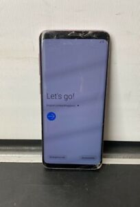 Samsung Galaxy S9 SM-G960 - 64GB - Lilac Purple (Unlocked) (Single SIM)