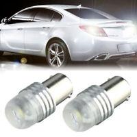 White12V LED Light 1pc 1156 BA15S P21W DC Q5 Auto Car Reverse Lamp Bulb