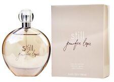 Still by Jennifer Lopez 3.4 oz EDP Perfume for Women New In Box