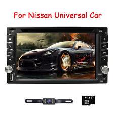 FOR NISSAN Car DVD Player GPS NAVI Radio Sentra Versa Tidda X-trail 350Z Paladin
