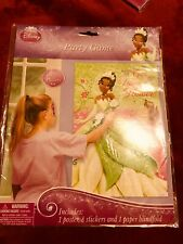 Disney  Princess And The Frog Birthday Party Supplies Game/Banner/Confetti/Pin