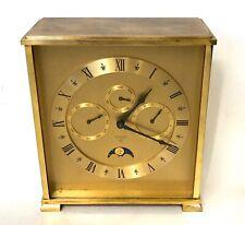 Nouveau remplacement Horloge Ressort Boucle Fin 7.5x0.30x1100 Trifix-CM3215