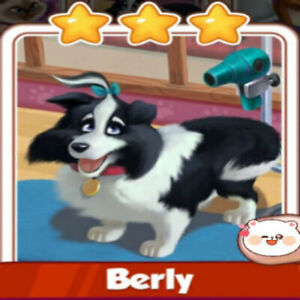 Coin Master Cards 1x Berly *Fast Delivery*