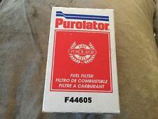 Purolator F44605 Fuel Filter BRAND NEW!