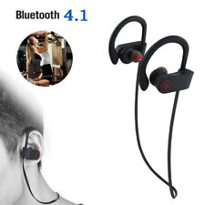 Waterproof Bluetooth Earbuds Sports Wireless Headphones in Ear Headset NEW