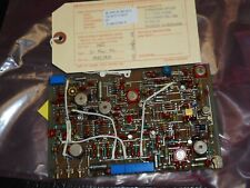 COLLINS 651-S1   IF AMPLIFER  BOARD A4  NEW
