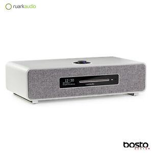RUARK AUDIO - R5 Musiksystem matt grau