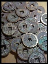 ANCIENT CHINESE COINS (Northern Sung Dynasty) NICE QUALITY CLEANED!