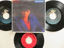 4 'RONNIE McDOWELL' HIT 45's+1P(Copy)[Older Women/No Body's Perfect] 70's&80's!