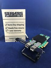 AJ763B 697890-001 HP 82E 8GB 2P PCIE FIBRE CHANNEL HOST BUS ADAPTER