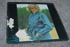 "Clearly Love  - Olivia Newton-John - EMA 774 - EMI - 12"" Vinyl LP"