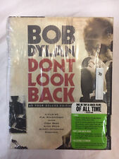 Bob Dylan - Don't Look Back 2-Disc DVD 65 Tour Deluxe Edition Box Set