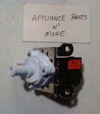New Refrigerator Ice Cuber Inlet Valve Gbb-01375, Free Shipping