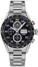 CV2A1T.BA0738   Brand New Tag Heuer Carrara Limited Production Men's Watch