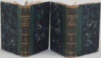 EMILE BLANCHARD HISTOIRE DES INSECTES INSETTI ENTOMOLOGIA INSECTS 1845 ILLS