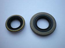 Vilebrequin oil seals pour STIHL 028 BR320 340 380 400 420 SR320 340