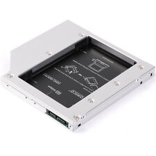 """ORICO L127SS Aluminum 2.5"""" SATA SSD HDD Hard Drive Caddy Tray Bracket For Laptop"""