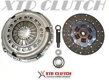 XTD HD CLUTCH KIT 1999-2004 FORD MUSTANG GT MACH 1 COBRA SVT 4.6L  V8 11 INCH