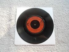 """MR.WALKIE TALKIE BE MY BOOGIE WOOGIE BABY POLYDOR RECORDS 7"""" VINYL SINGLE"""