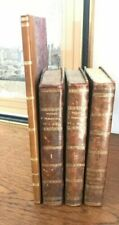 Livres anciens et de collection reliés, sur voyages et exploration