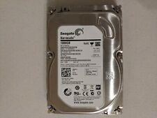 "Seagate Barracuda ST31000DM003 7200RPM 1TB 3.5"" Desktop Hard Drive SATA 6.0Gbps"