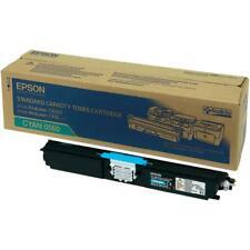 d'origine Epson Cartouche d'encre S050556 C13S050556 cyan AcuLaser C1600 CX16