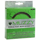 Muzzy Lime Green 200# Braided Bowfishing Line 100 ft spool