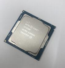 Intel Core i3-8100 SR3N5 3.60Ghz Socket LGA 1151-V2 CPU